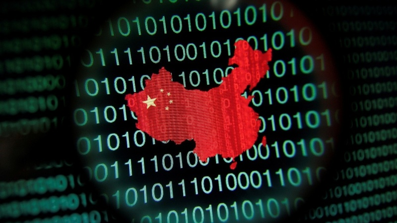 China gets a lashing at cyber conference