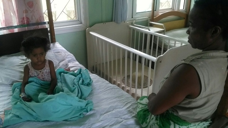 Nearly 1,000 die in Madagascar's measles outbreak