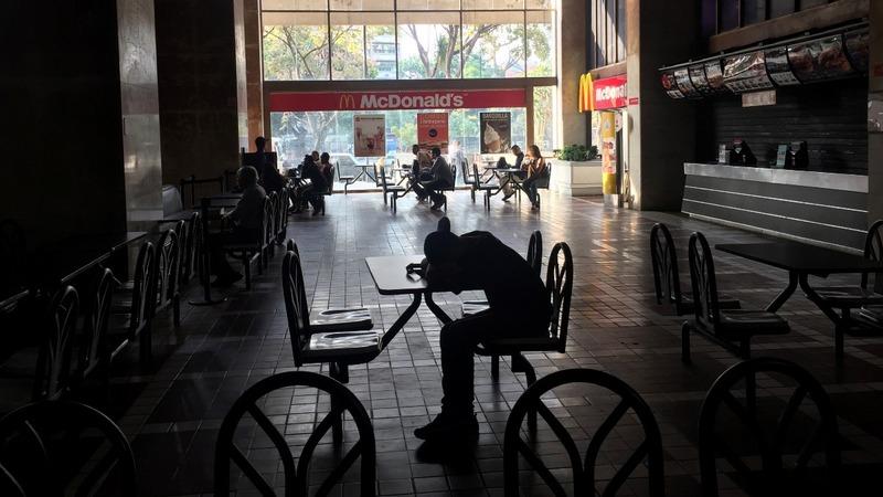 Venezuela shuts schools, businesses during blackout