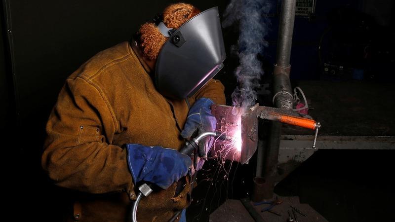 Weak U.S. hiring adds to global slowdown fears