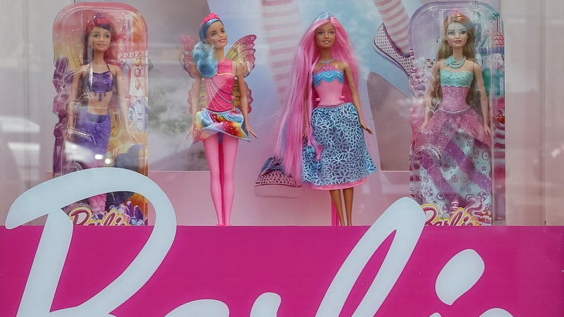 INSIGHT: Happy 60th birthday, Barbie