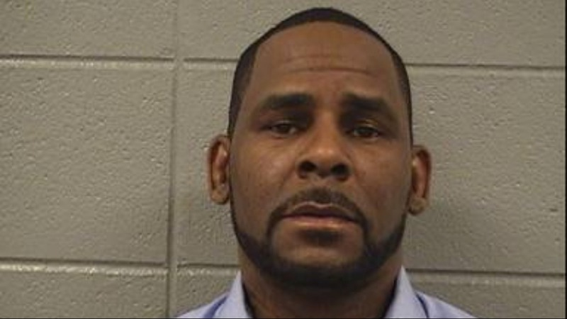 R. Kelly released from jail