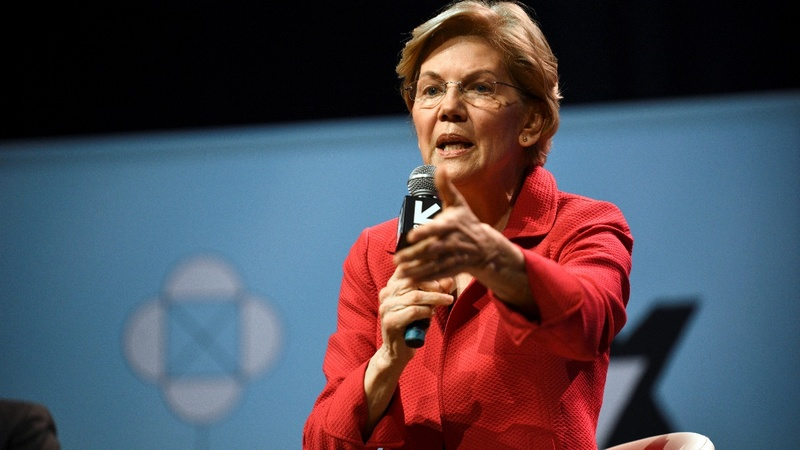 Sen. Warren at SXSW: Wrong to say I'm socialist