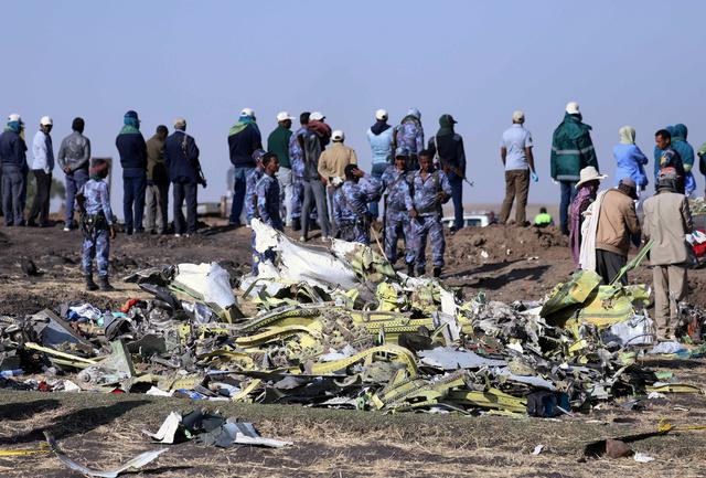 Breakingviews TV: Boeing crash