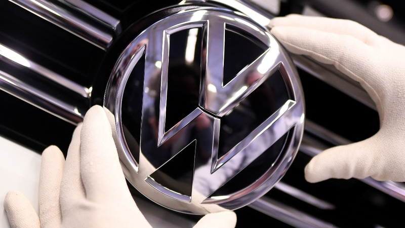 VW promises 70 electric models by 2028, job cuts