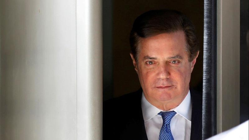 Manafort's prison time boosted to 7.5 years