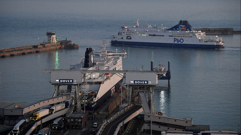 UK to slash tariffs in event of no-deal Brexit