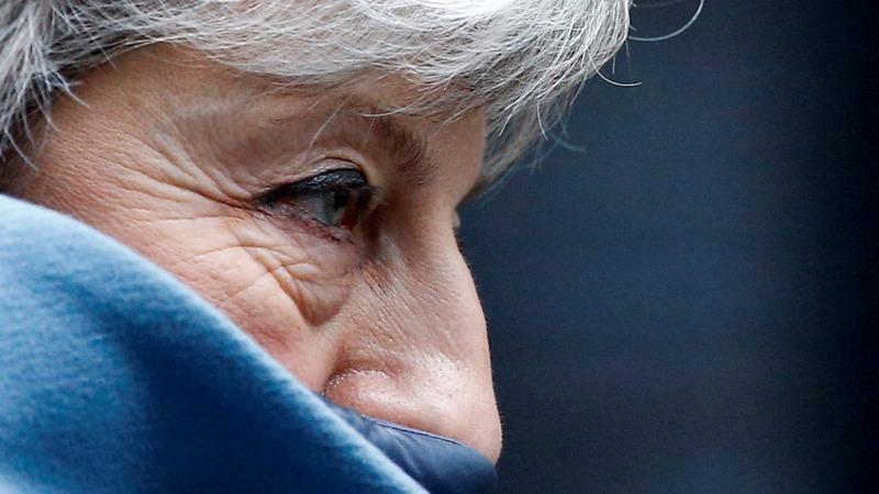 British parliament to vote on Brexit delay