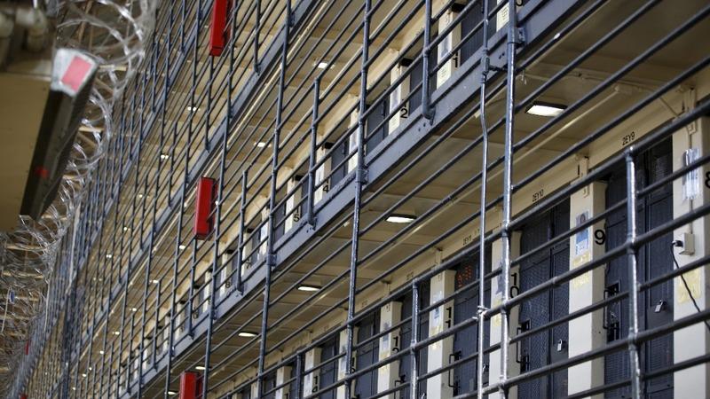 CA imposes moratorium on death penalty