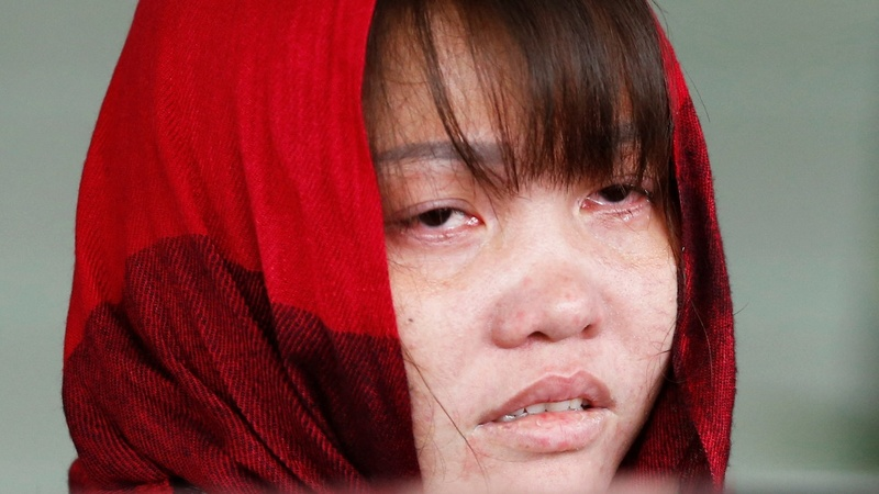 Vietnamese woman will stand trial in Kim murder