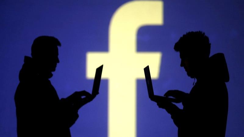 Facebook back online after huge outage