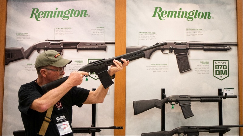 Sandy Hook lawsuit against gunmaker can proceed