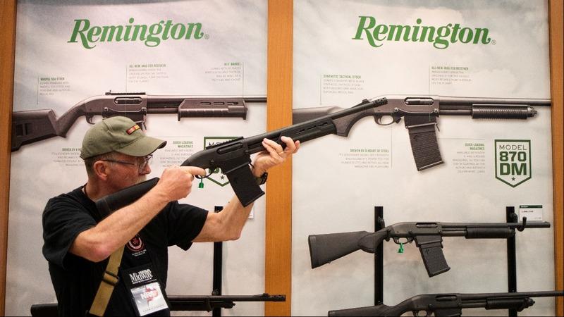 Sandy Hook lawsuit against gunmaker can proceed