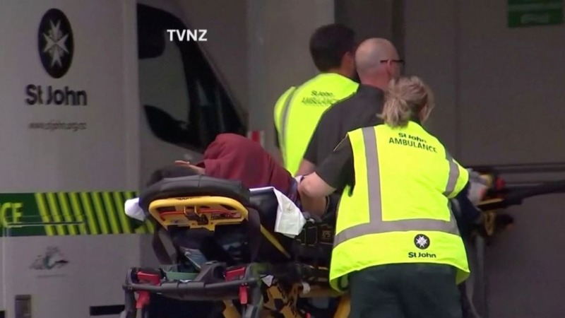 49 killed in New Zealand mosque massacres: police