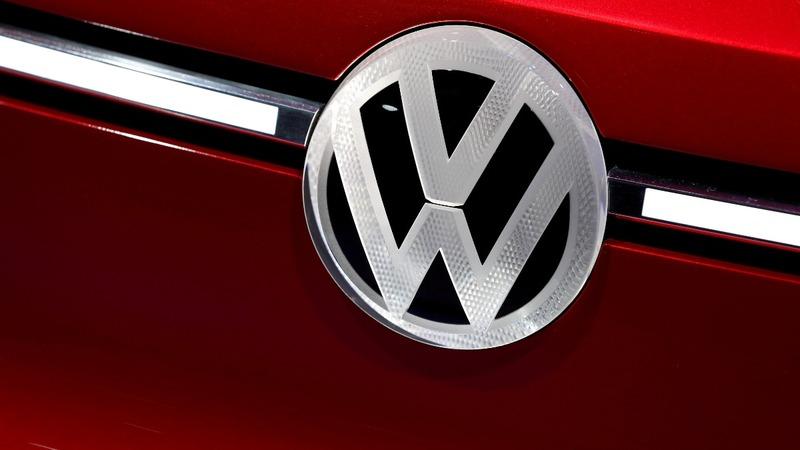 U.S. SEC sues VW over diesel cheating
