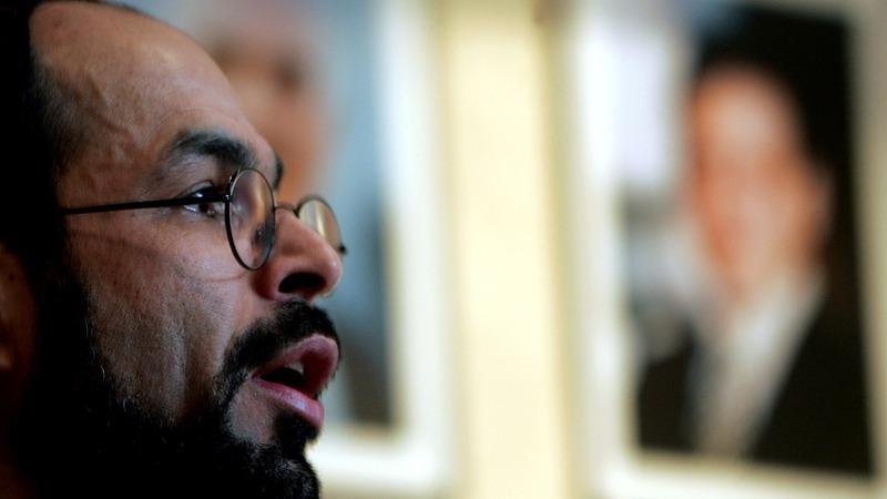 VERBATIM: American Muslim advocates lash out at Trump