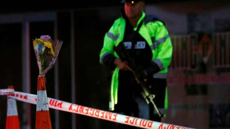 New Zealand starts to bury mosque attack victims