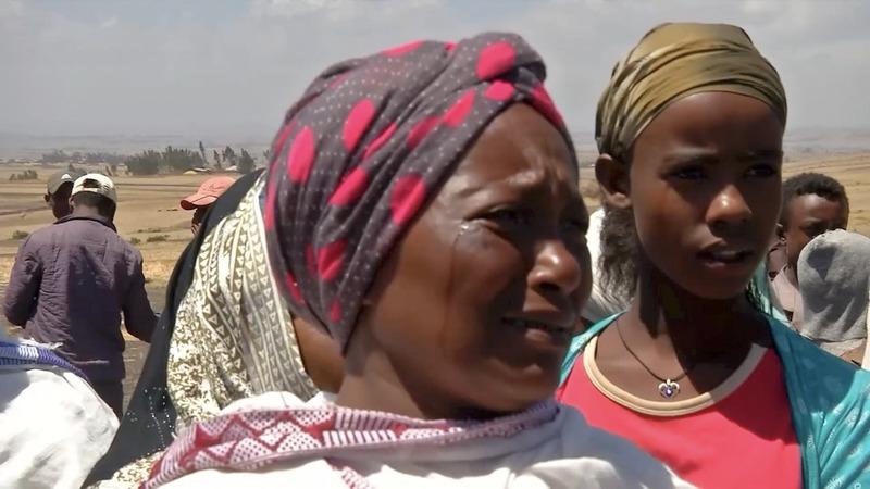 Details emerge of Boeing 737 crash in Ethiopia