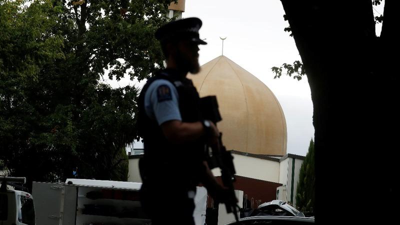 Accounts of heroism emerge in NZ mosque attacks