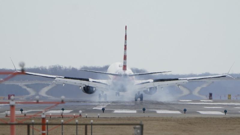 'Similarities' found in Boeing crash probe