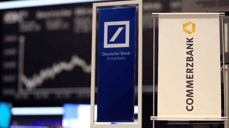 Job fears as Deutsche, Commerzbank eye merger