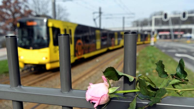 Prosecutors probe terror motive in Utrecht attack