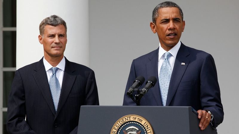 Alan Krueger, Obama adviser, takes own life at 58