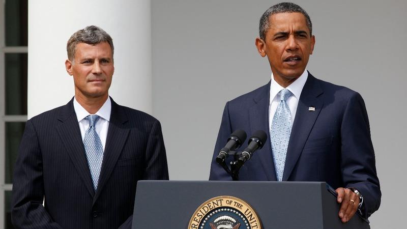 Alan Krueger, Obama adviser, takes own life at 58