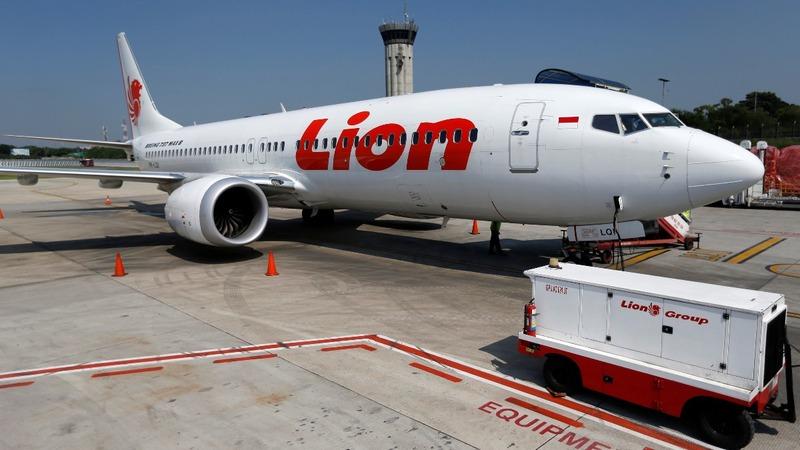 Exclusive: What Lion Air black box reveals