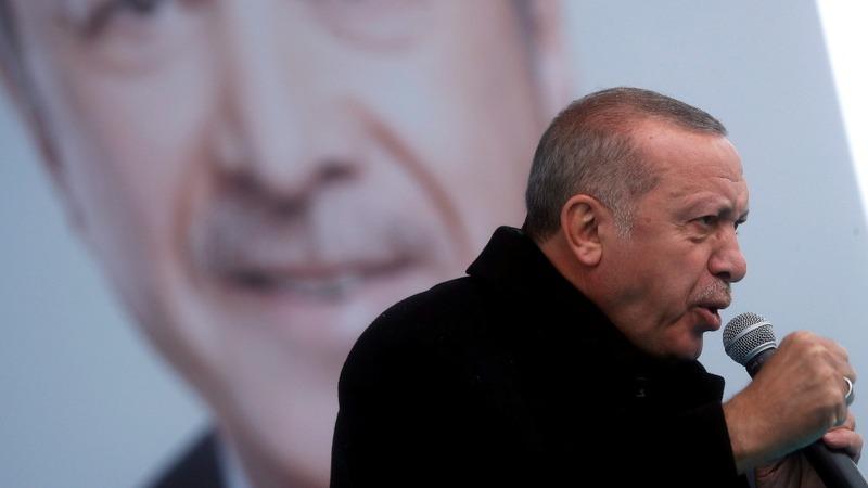 NZ FM heads to Turkey over Erdogan mosque remarks