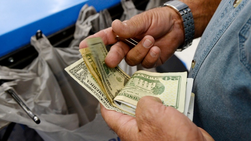 Democrats push financial inclusion in 2020 race