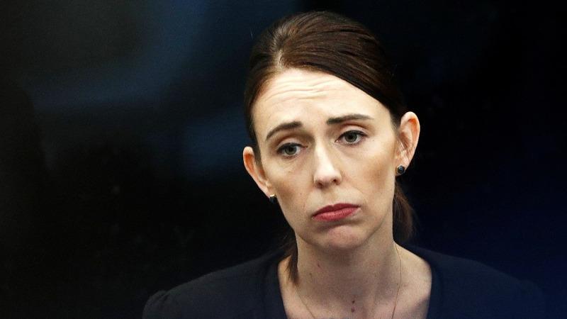VERBATIM: New Zealand to ban guns used in attack