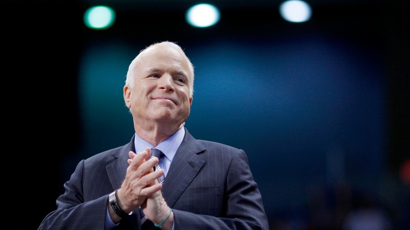 McCain family punches back after Trump attacks