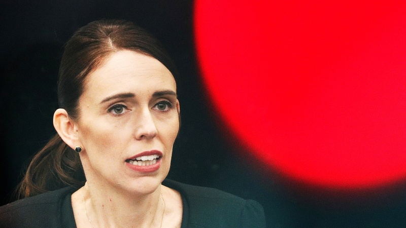 Massacre prompts sweeping NZ assault weapon ban