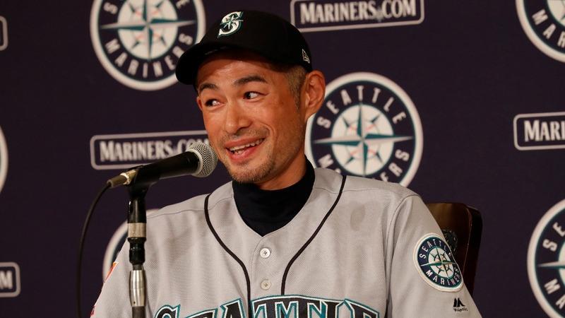 Baseball icon Ichiro Suzuki retires