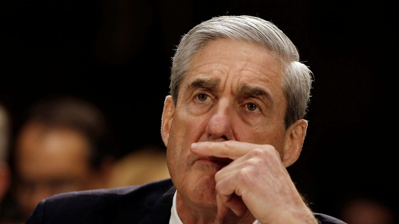 How Mueller kept a lid on Trump-Russia probe