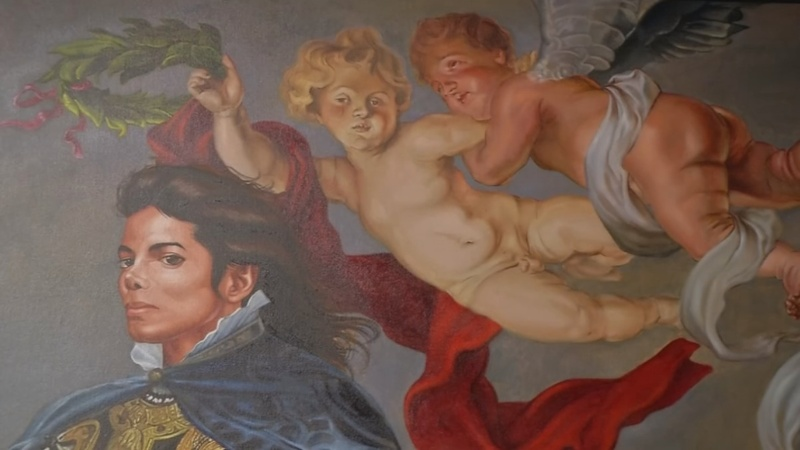 Michael Jackson exhibit opens despite controversy