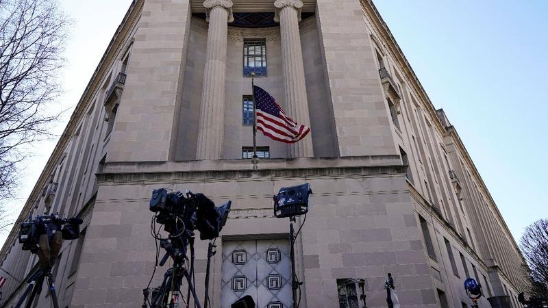 BREAKING: U.S. releases Russia probe findings
