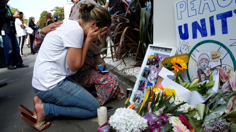New Zealand orders probe into mosque shootings