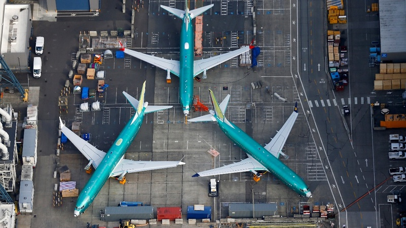 Ethiopian Airlines backs Boeing despite disaster