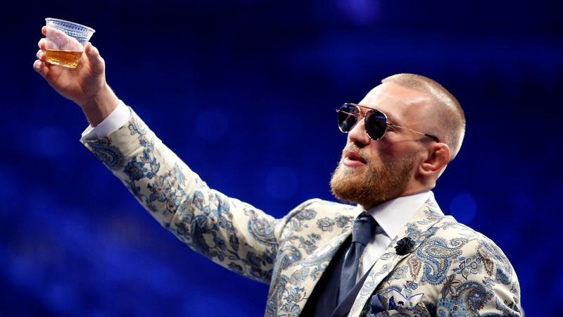 Uncertainty reigns as McGregor retires amid comeback talks