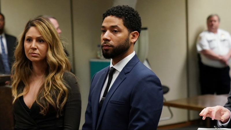 All charges dropped against 'Empire' actor