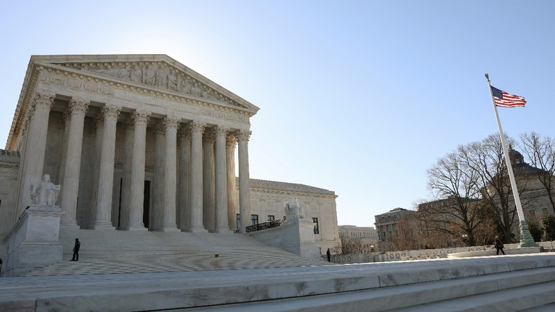 Supreme Court divided on partisan gerrymandering