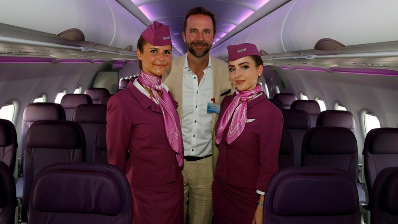 WOW! Another budget airline goes under in Europe