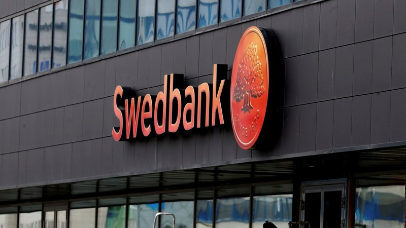 Swedbank fires CEO as laundering scandal spirals