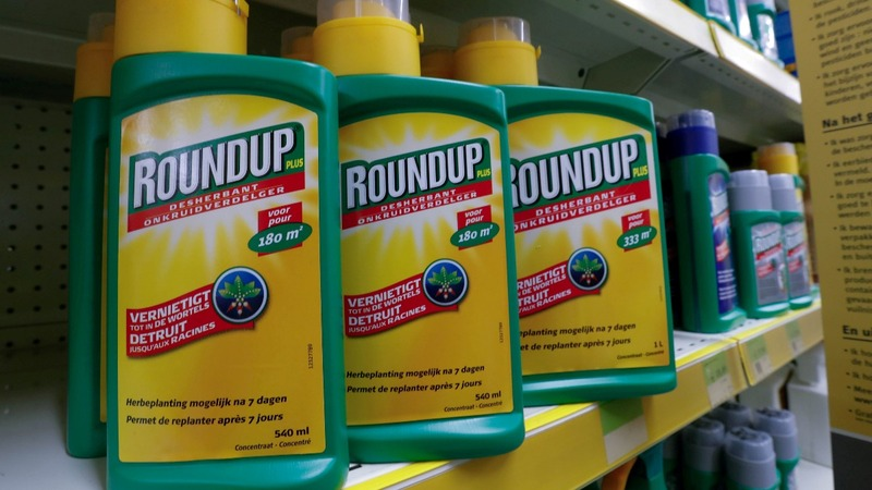 Bayer to appeal $80mln weed killer cancer ruling