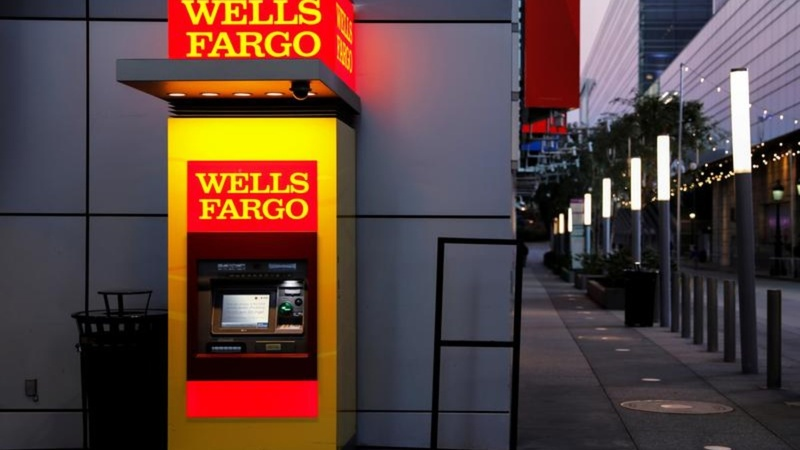 Another Wells Fargo CEO resigns over scandals