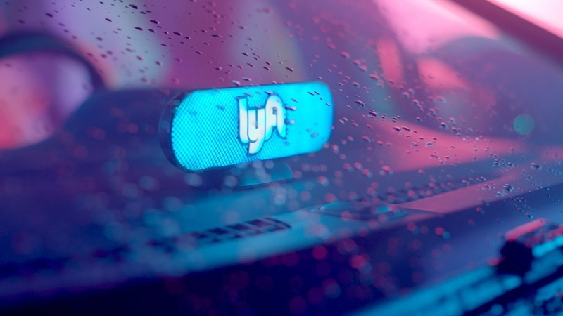 Lyft stock ends first day with modest gain
