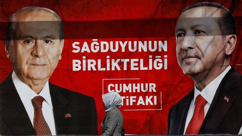Erdogan fights to hold Turkey's cities