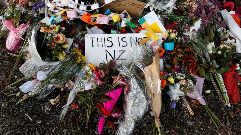 Facebook may curb some live video after NZ attack